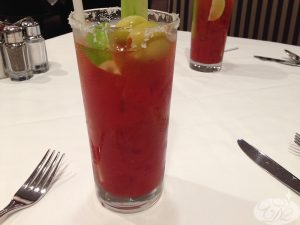 Steakhouse 55 Extra Spicy Bloody