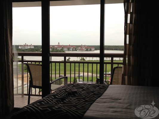 Some rooms, no matter how nice, are still about the view.
